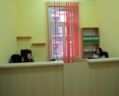 RER Ecologic Service şi-a deschis birou în Primărie