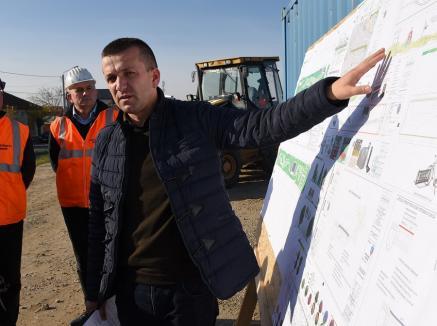 Bihorel: Zece obiective din Oradea pe care primarul Florin Birta mai trebuie să le demoleze. Prietenii știu de ce…