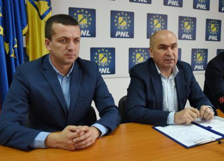 Este oficial: Ilie Bolojan candidează la CJ Bihor, iar Florin Birta la Primăria Oradea