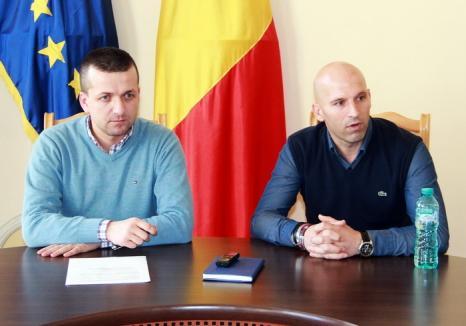 Secţia de fotbal de la CSM prinde contur: Florin Fărcaş a fost numit antrenor coordonator