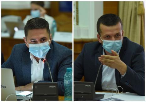 Ședințe la secret: Primăria Oradea nu vrea să transmită online consfătuirile Consiliului Local