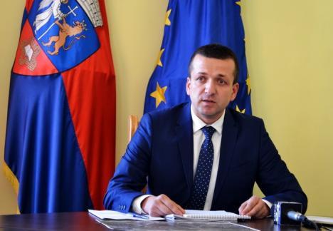 Primăria Oradea cere Guvernului 40 milioane lei pentru achiziţia gazului necesar încălzirii oraşului