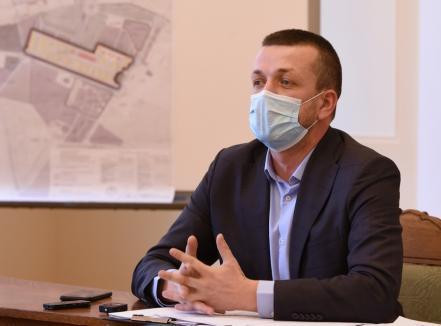 Primarul Florin Birta despre a doua etapă de imunizare anti-Covid: 'Cu siguranţă mă voi vaccina!'