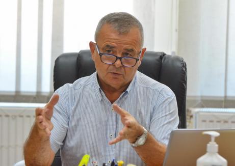 Șeful IŞJ Bihor, Virgil Blage: O minciună grosolană stă la baza acordării titlului de colegiu naţional către 'Onisifor Ghibu'. Ce urmează?