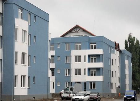 Primăria Oradea primeşte dosare pentru locuinţele ANL. Vezi care sunt criteriile de selecţie!