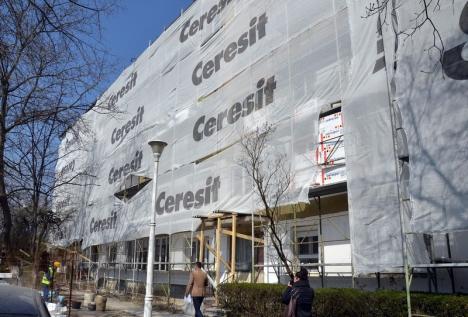 Alte 46 de blocuri din Oradea vor fi reabilitate termic