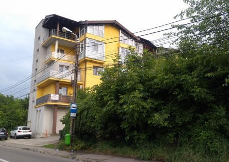 Cearta pe bloc: Noua arhitectă şefă din Primărie, contestată de o orădeancă