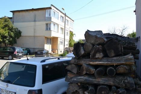 Cornel Popa: Premierul Tudose îşi bate joc de locuitorii şi firmele din Ştei, care aşteaptă degeaba ca oraşul să aibă reţea de gaz