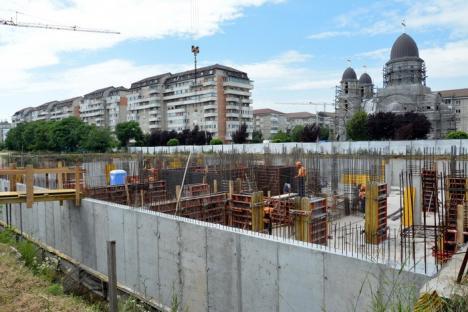 Vara constructorilor: 600 de noi apartamente vor fi finalizate anul acesta în Oradea! (FOTO)