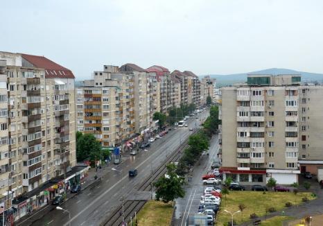 Nufărul la rece: Proiectul european de încălzire a cartierului Nufărul cu apă geotermală a căzut