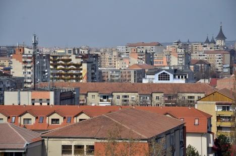 Primăria Oradea supune dezbaterii publice noile zone unitare rezervate exclusiv Termoficare