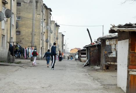 Blocurile NATO din Oradea au fost debranşate de la apă pentru datorii de 75.500 euro