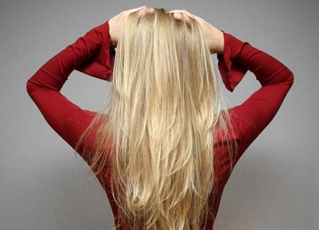 Blondele naturale, pe cale de dispariţie