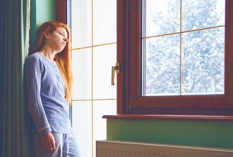 Blue Monday: 18 ianuarie este cea mai deprimantă zi a anului