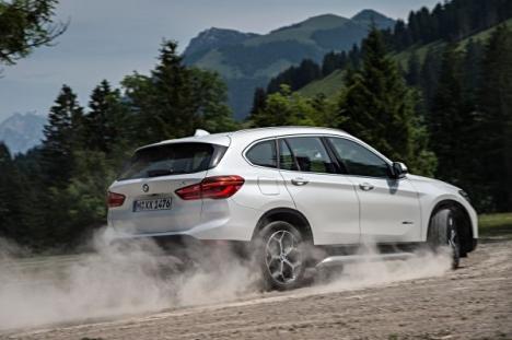 Descoperă noul BMW X1 la dealerul tău BMW, Grup West Premium (FOTO)