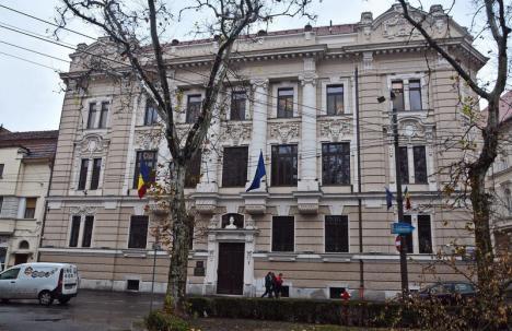 Ziua porților deschise, la Banca Națională a României. Poţi vizita sediul din Oradea!