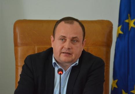 """Şeful ALDE Bihor, Traian Bodea, s-a supărat pe PSD. Ioan Mang le cere aliaţilor """"maturitate"""""""