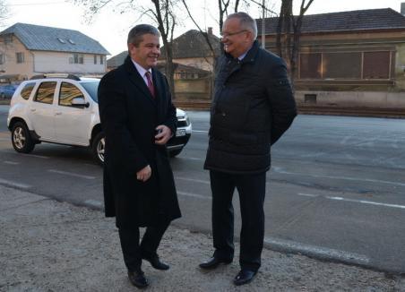 Filială mărginaşă: PSD Bihor a rămas fără nicio funcție la nivel înalt