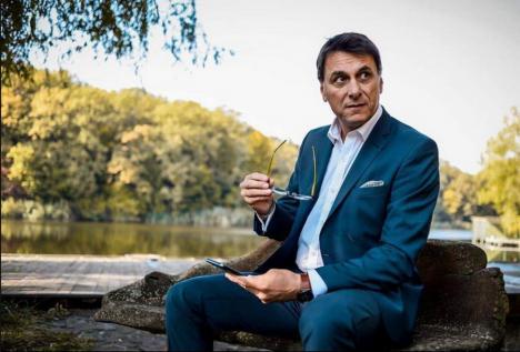 Actorul și fostul ministru Bogdan Stanoevici a murit de Covid-19. El a criticat măsurile de protecție și a participat la mitinguri anti-mască