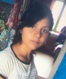 O adolescentă a dispărut din Ineu: Maria e o fată minionă, brunetă cu ochi negri și are 14 ani