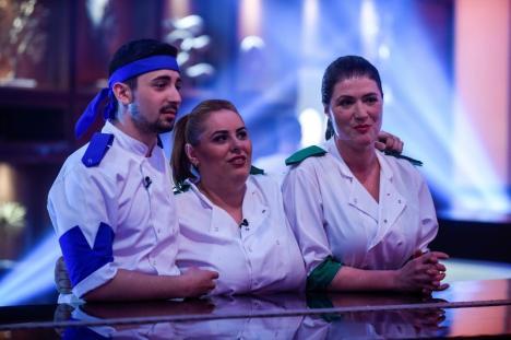 Chef de Oradea: BIHOREANUL vă prezintă povestea tânărului care a câştigat show-ul 'Chefi la cuţite' (FOTO)