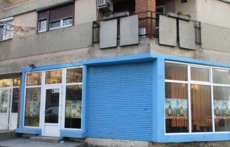 Barul Bogdinel din Calea Aradului, închis de Poliţia Locală