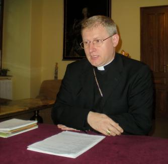 Preoţii catolici din toată ţara s-au întâlnit la Oradea