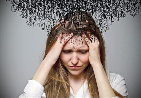 Bolile mintale sunt mult mai răspândite decât se credea inţial