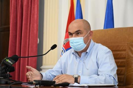 Judeţul cumpără servicii folclorice. Ce variantă a găsit Bolojan după ce opoziţia a blocat înfiinţarea ansamblului 'Ţara Crişurilor'