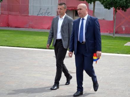 Surpriză la PNL: Bolojan nu va mai candida la Primăria Oradea. Vrea conducerea Consiliului Judeţean Bihor