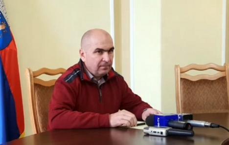 Primarul Ilie Bolojan acuză Guvernul că a blocat proiectele europene ale Oradiei printr-o 'măsură tembelă'!