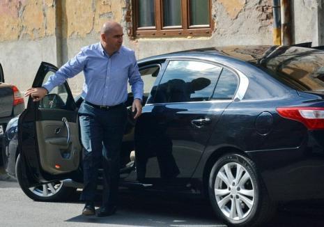 Naș cu ghinion! Primarul Ilie Bolojan a rămas fără permis, după ce a fost prins gonind cu 172 km/h!