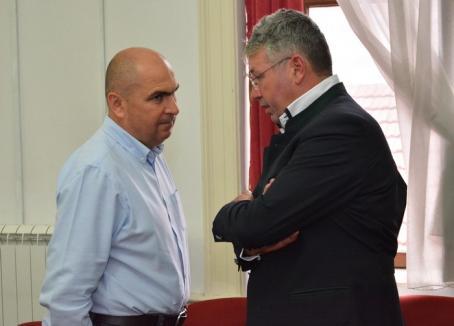 Primarul Bolojan nu este interesat de trocul propus de Pásztor pentru fosta Policlinică Mare