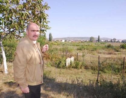 Parcul Salca, la adăpost: Consiliul Local, chemat să treacă în domeniul public 10 hectare de teren din zona Lotus