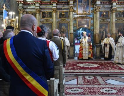 """Primarul Bolojan, replică dură după ce şeful PSD Bihor l-a acuzat că a fost la biserică în noaptea de Înviere: """"Mang minte, ca de obicei!"""""""