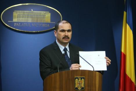 Cum nu va fi Bolojan prim-ministru