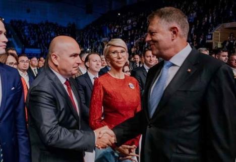 Numărătoare paralelă completă în Bihor: Iohannis are voturi aproape cât Dăncilă, Barna şi Diaconu la un loc