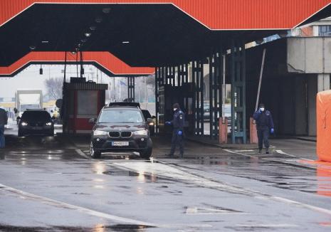 Tribunalul Bihor i-a trimis după gratii pe cei doi poliţişti de frontieră din Borș. Matei Munteanu a fost reprezentat de 3 avocaţi