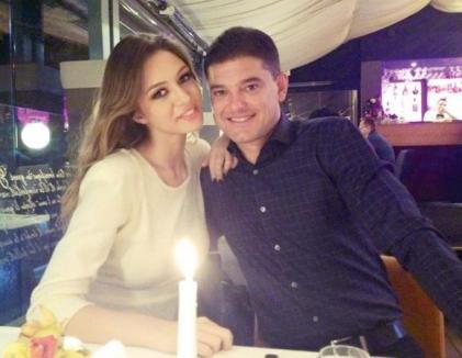 Cristian Boureanu, trimis în judecată în urma scandalului în care a lovit un poliţist. Iubita lui, acuzată de mărturie mincioasă (VIDEO)