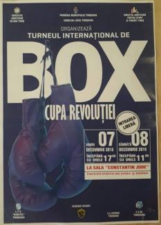 Activităţi intense şi rezultate frumoase, în decembrie, pentru pugiliştii de la Basti Box Salonta