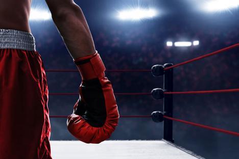 'Gongul orădean' a ajuns la ediţia cu numărul 34. Boxerii se vor întrece duminică la Liceul 'Don Orione'