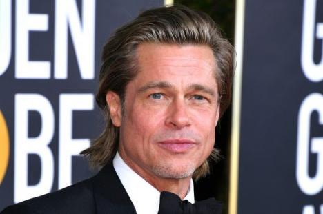 Lista câştigătorilor la Globurile de Aur 2020. Brad Pitt a spus că l-ar fi salvat pe Leonardo DiCaprio în 'Titanic'(VIDEO)