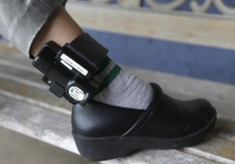 Legea pentru introducerea brăţărilor electronice de monitorizare a cazurilor de violenţă domestică intră în dezbatere publică