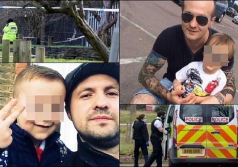 Taximetristul orădean înjunghiat la Londra va fi înmormântat la Oradea. Donaţii de 26.000 de lire sterline pentru repatrierea lui Gabriel
