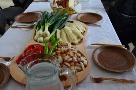 Împreună creștem satul românesc! Invitaţie la un nou Brunch ardelenesc la Valea Crișului, ospăț culinar pentru trup și suflet (FOTO)