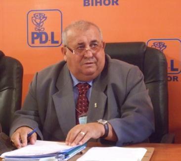 """Şeful DSV Bihor: """"Problema veterinarului din Sârbi va fi rezolvată mâine'"""