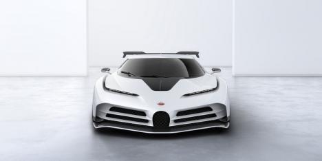 Noul model Bugatti costă 9 milioane de dolari! Cum arată cea mai scumpă maşină din lume (FOTO / VIDEO)