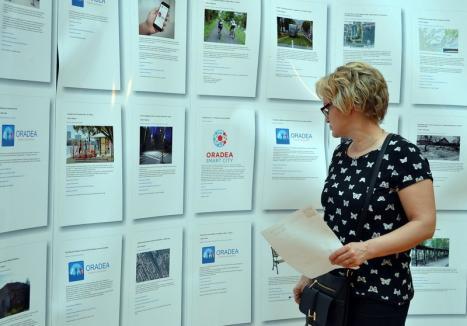 91 de propuneri: Luni începe votarea online a proiectelor de bugetare participativă