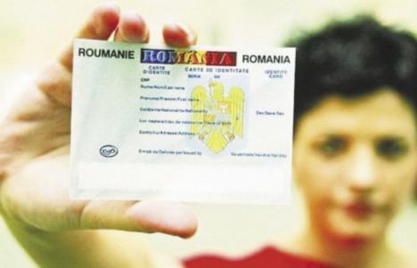 Şi-a cumpărat o nouă identitate cu 30 de euro! A fost prinsă de poliţiştii din Bihor