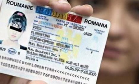 Cărți de identitate de la 12 ani! Proiect de lege al Ministerului de Interne